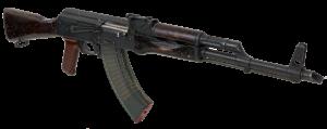 AKM-AK-47