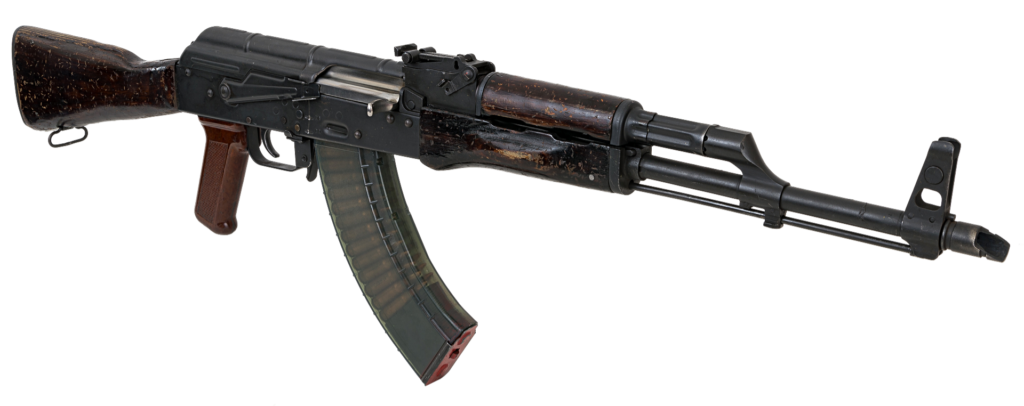 AKM AK-47