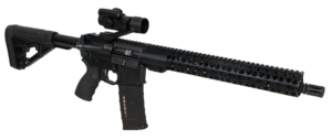 AR-15 Diamondback