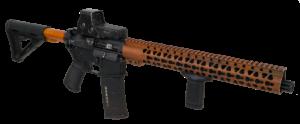 AR-15 SIG Sauer M400