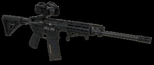 AR-15 Diamondback Piston