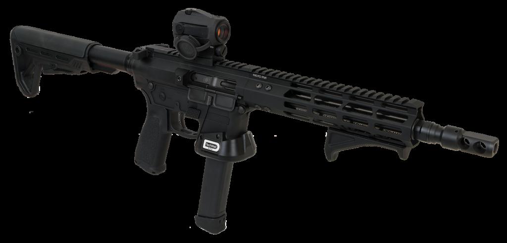 AR-9 PWS