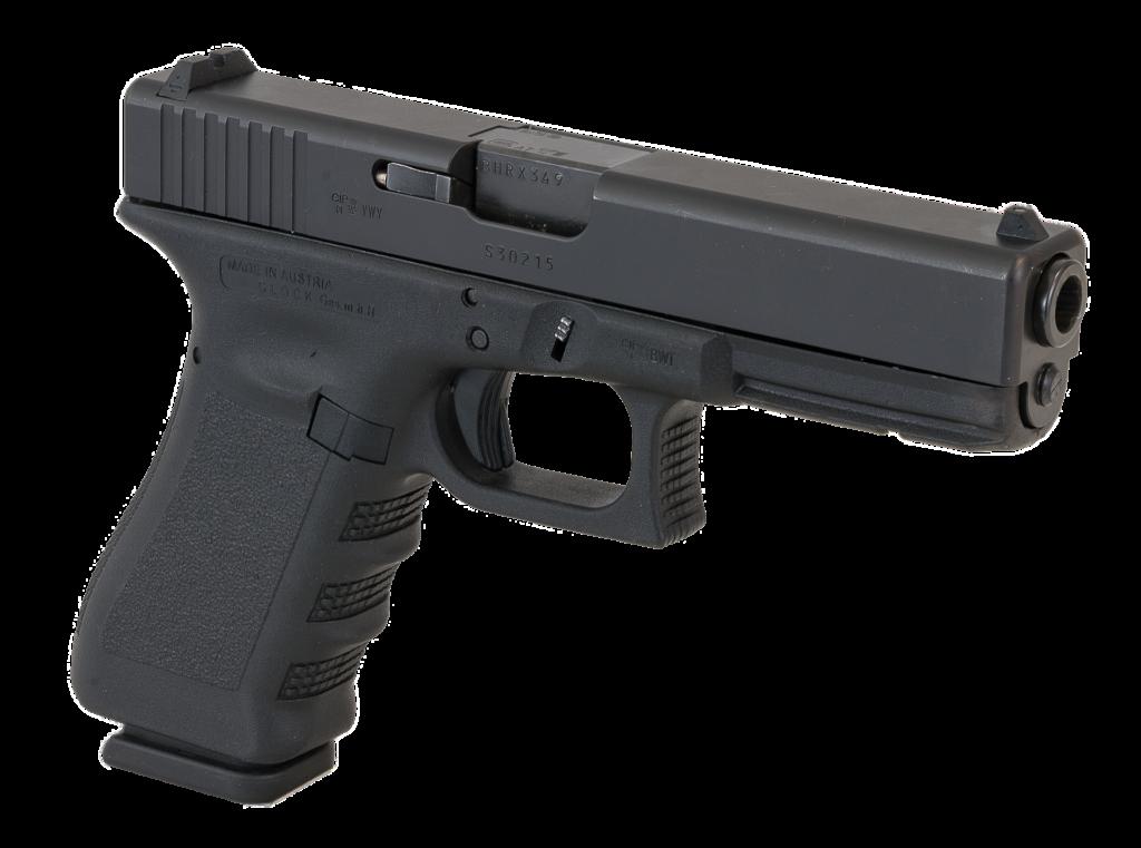 Glock 17 Gen. 3